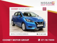 Nissan Micra S MID SPEC READY TO GO AT COONEY