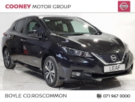 Nissan Leaf SV 40KW ORDER NOW CHOICE OF COLOUR!