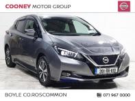 Nissan Leaf SV 40KW COONEY