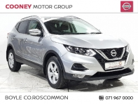 Nissan Qashqai 1.5 SV COONEYS SERVICE HISTORY. IMMACULATE!